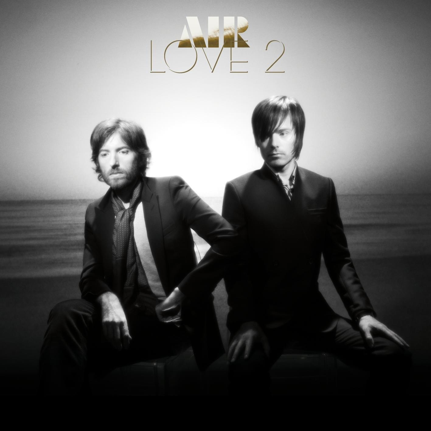 Air, Love 2