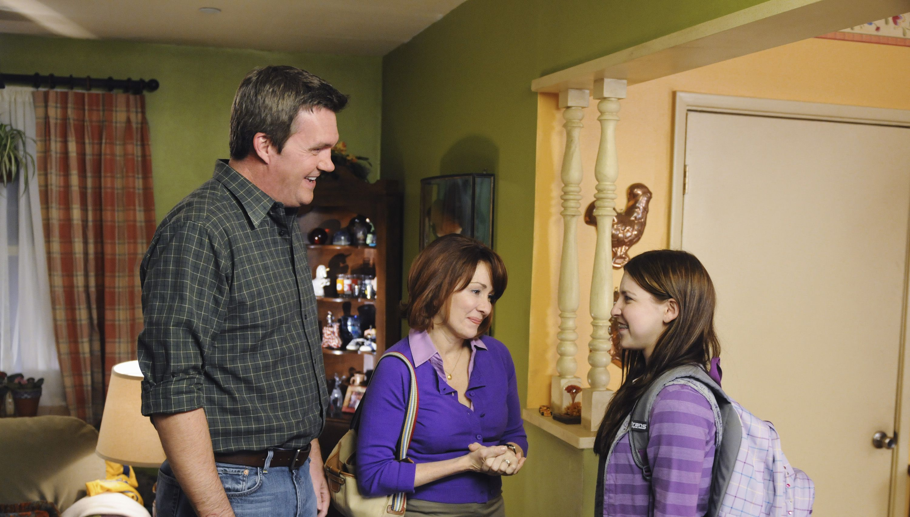 The Middle: Season One
