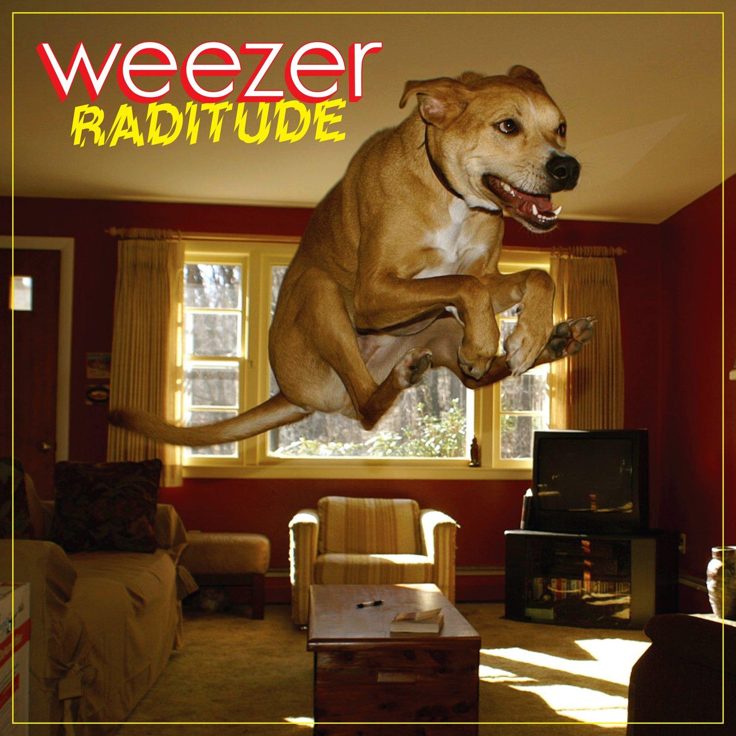 Weezer, Raditude