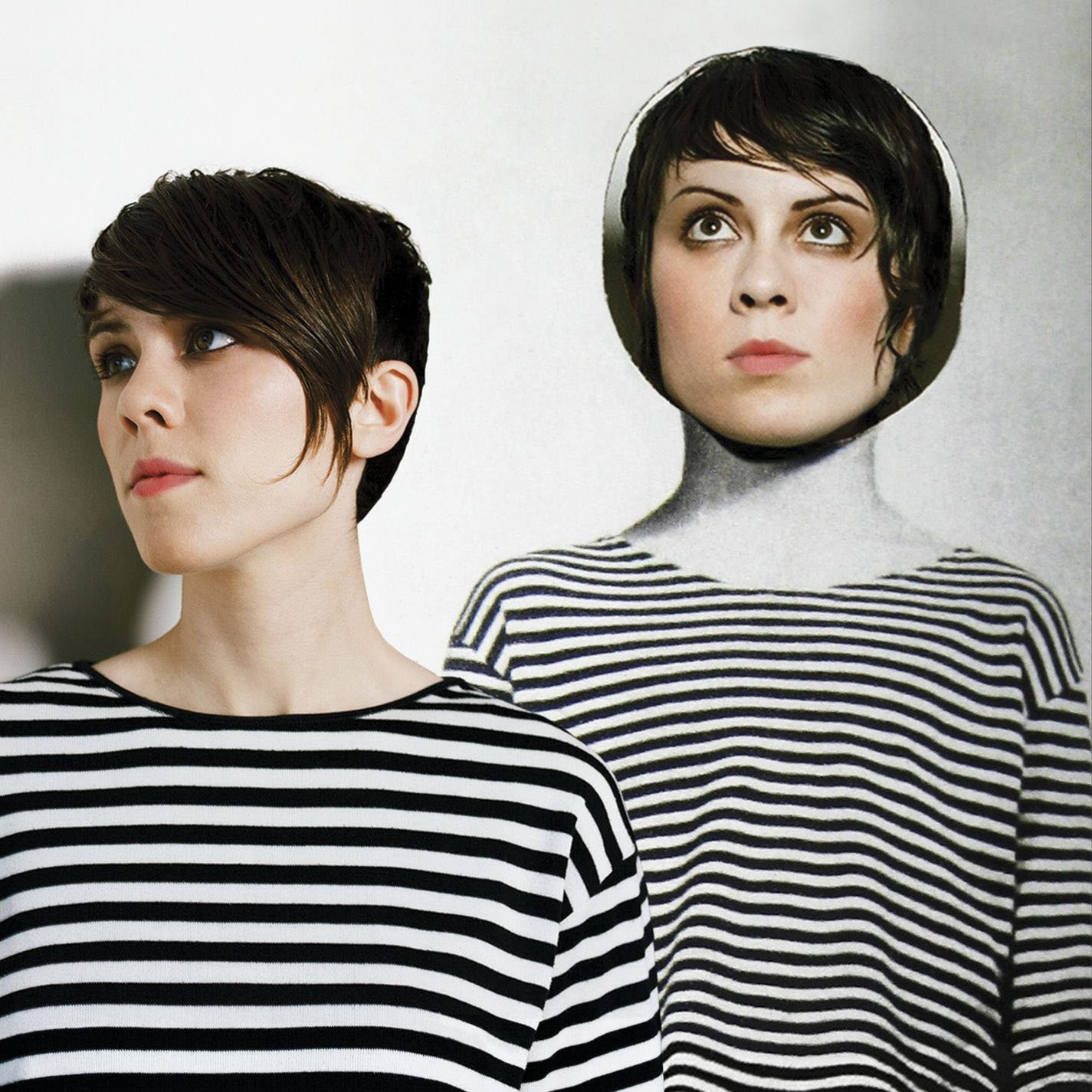 Tegan and Sara, Sainthood