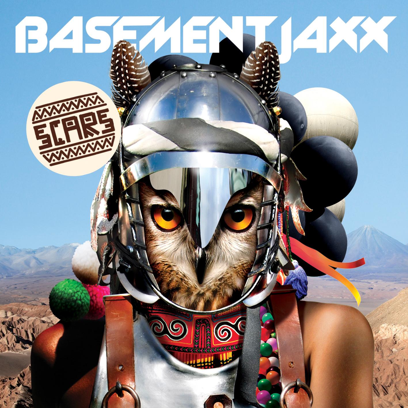 Basement Jaxx, Scars