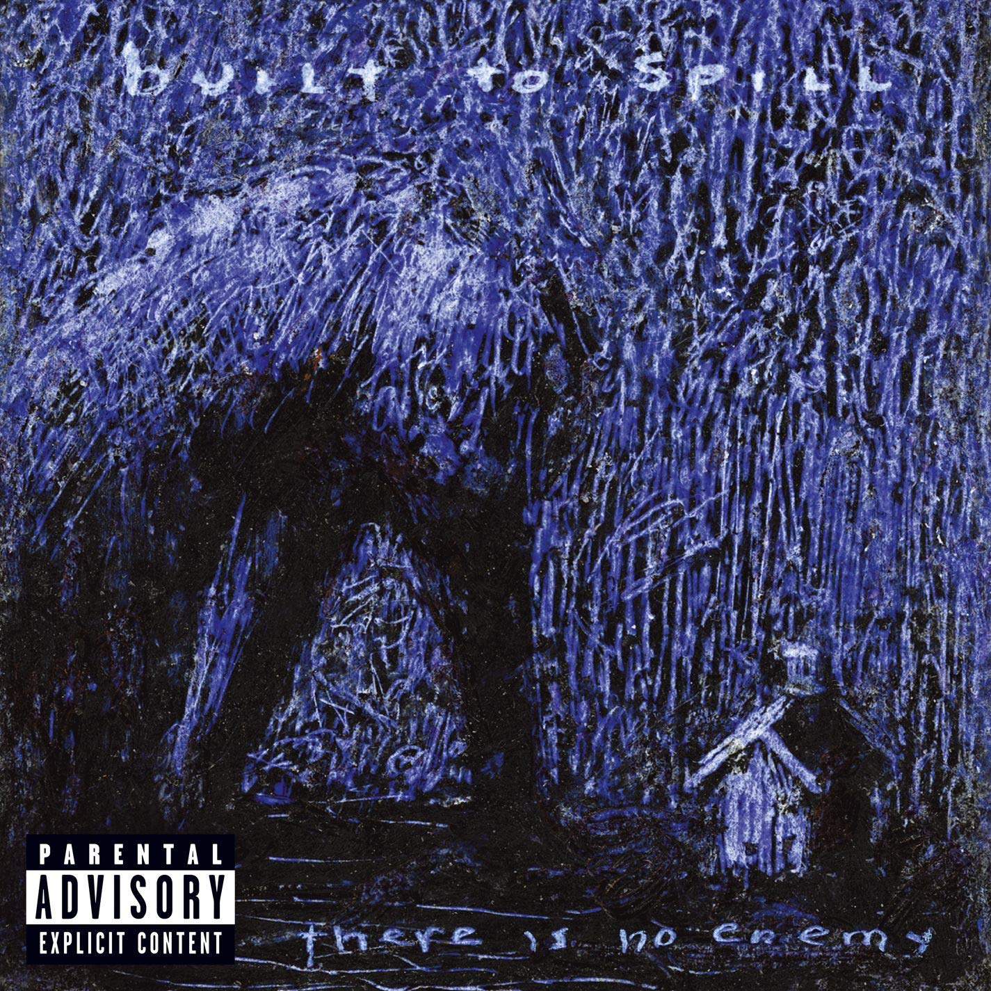 Built to Spill, There Is No Enemy