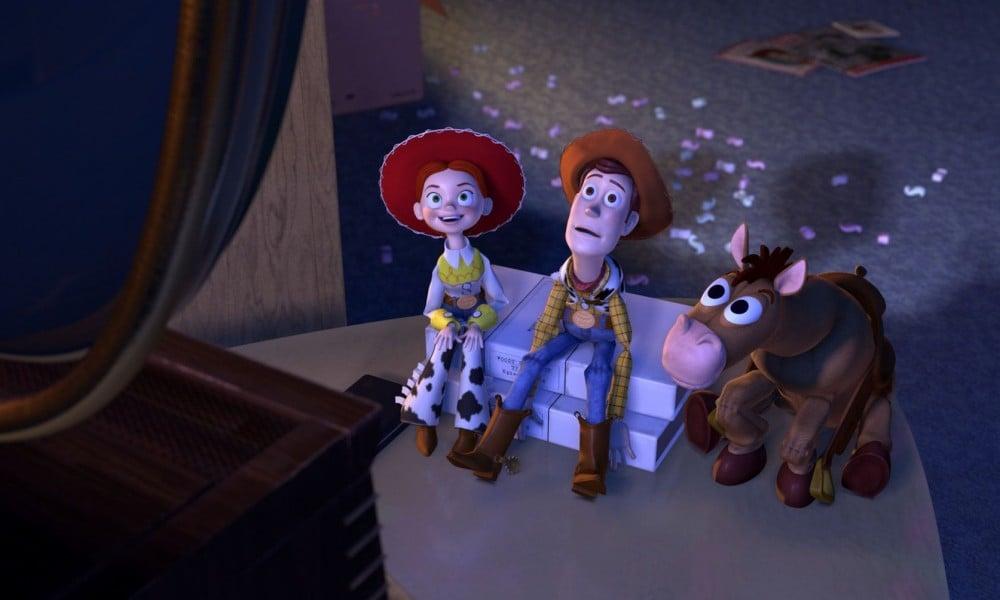 Review Toy Story 2 Slant Magazine