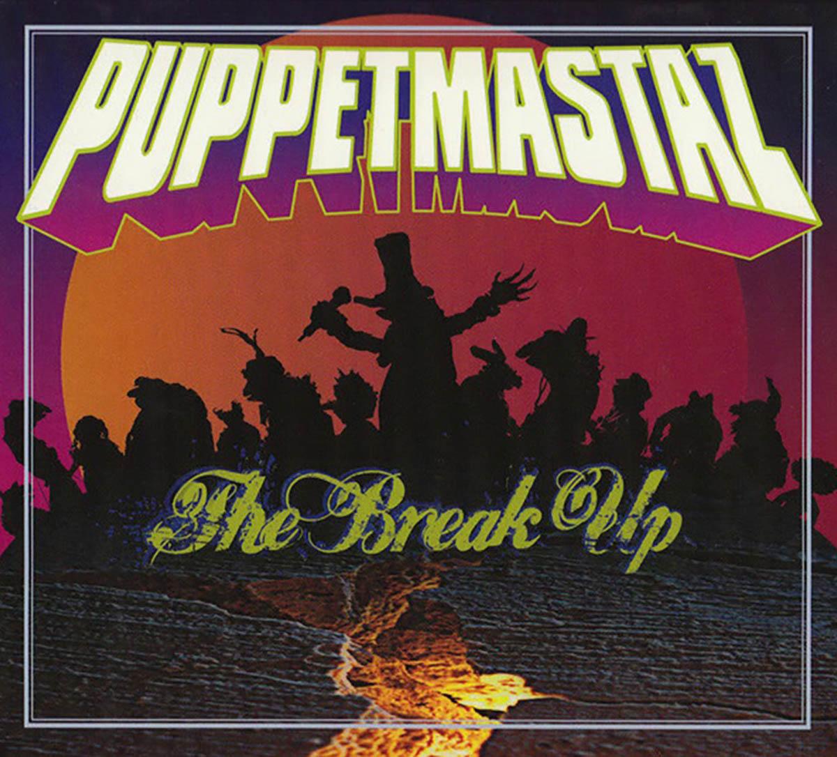 Puppetmastaz, The Break Up