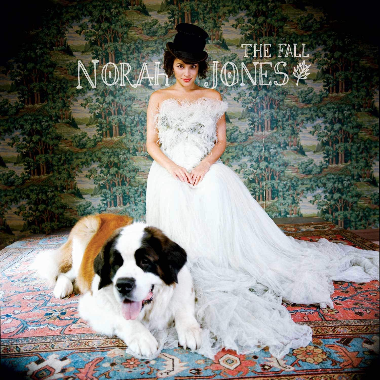 Norah Jones, The Fall