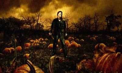 You, the Horror: Halloween II