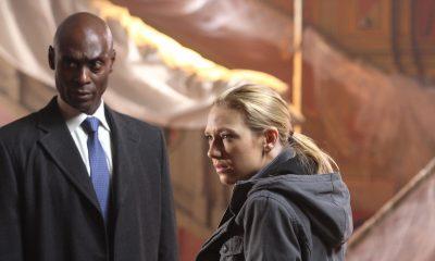 Fringe: Season Two