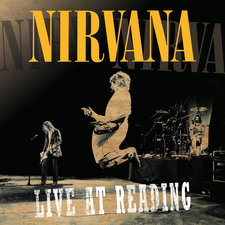 Nirvana, Live at Reading