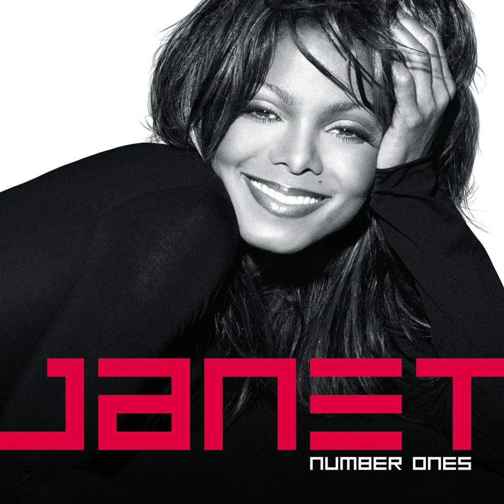 Janet Jackson, Number Ones