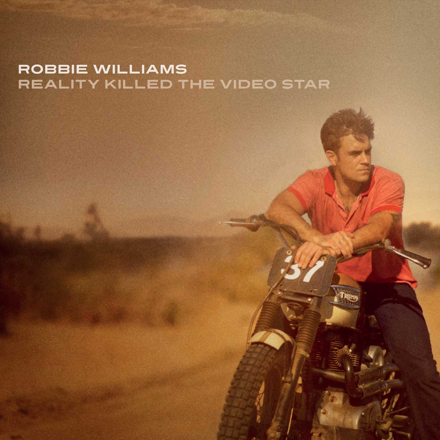 Robbie Williams, Reality Killed the Video Star