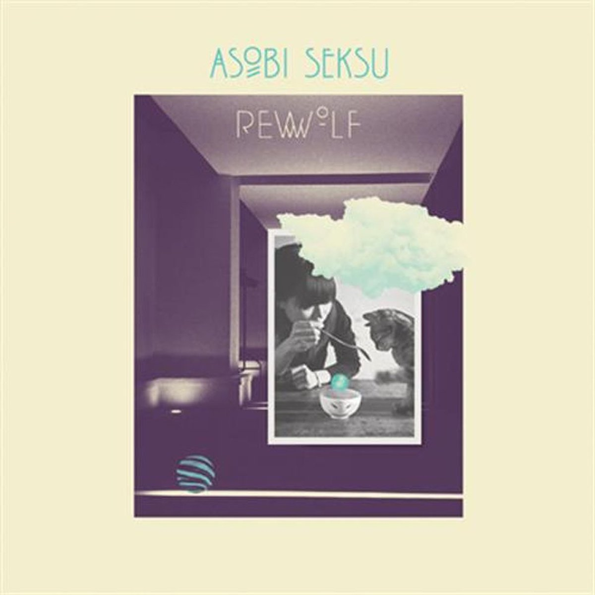 Asobi Seksu, Rewolf