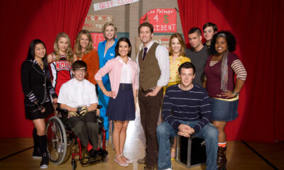 Mash-Ups: How Buffy, Veronica Mars, & Glee Changed Genre TV (And How the Internet Changed Them)