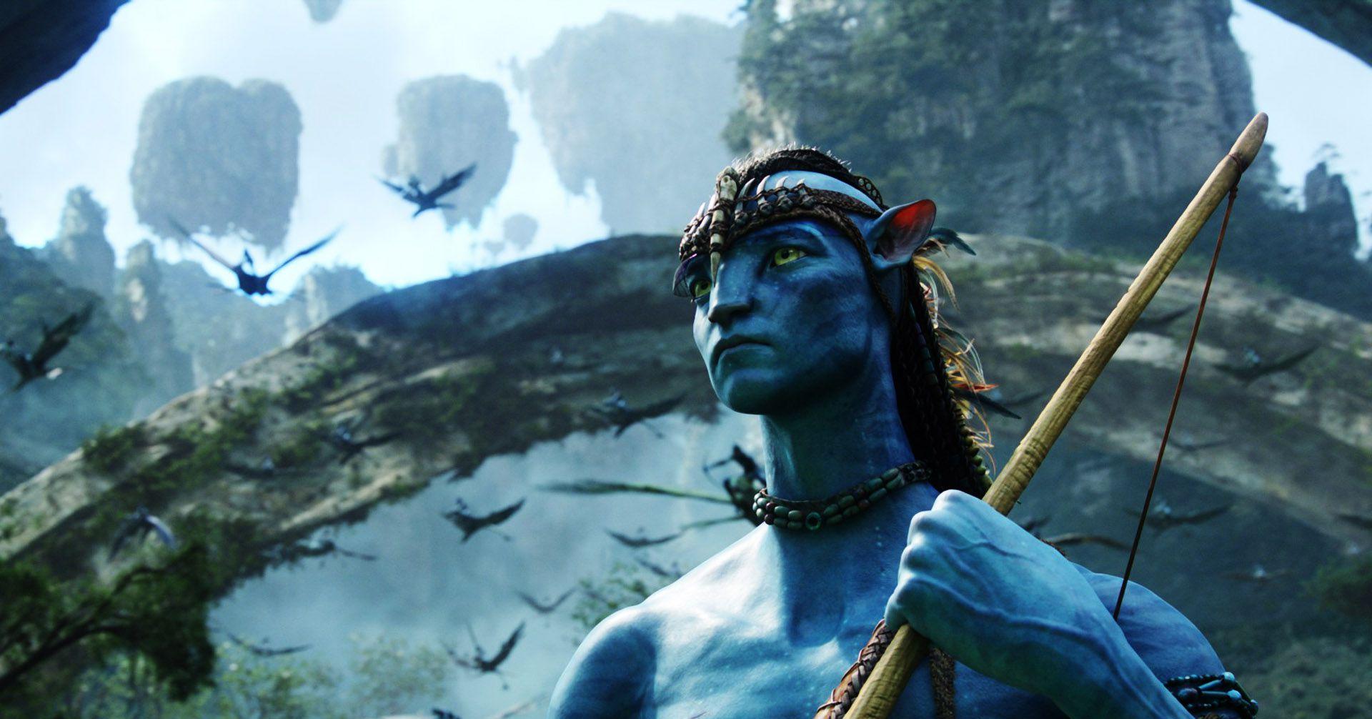 Winged Avatars Of Memory And Return >> Review Avatar Slant Magazine