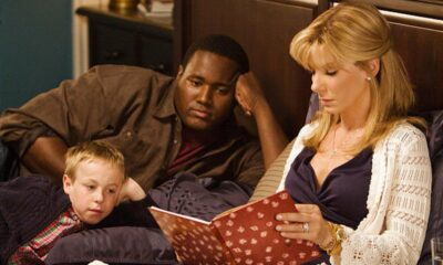 Understanding Screenwriting #37: The Blind Side, The Men Who Stare at Goats, Up in the Air, Wanted, & More