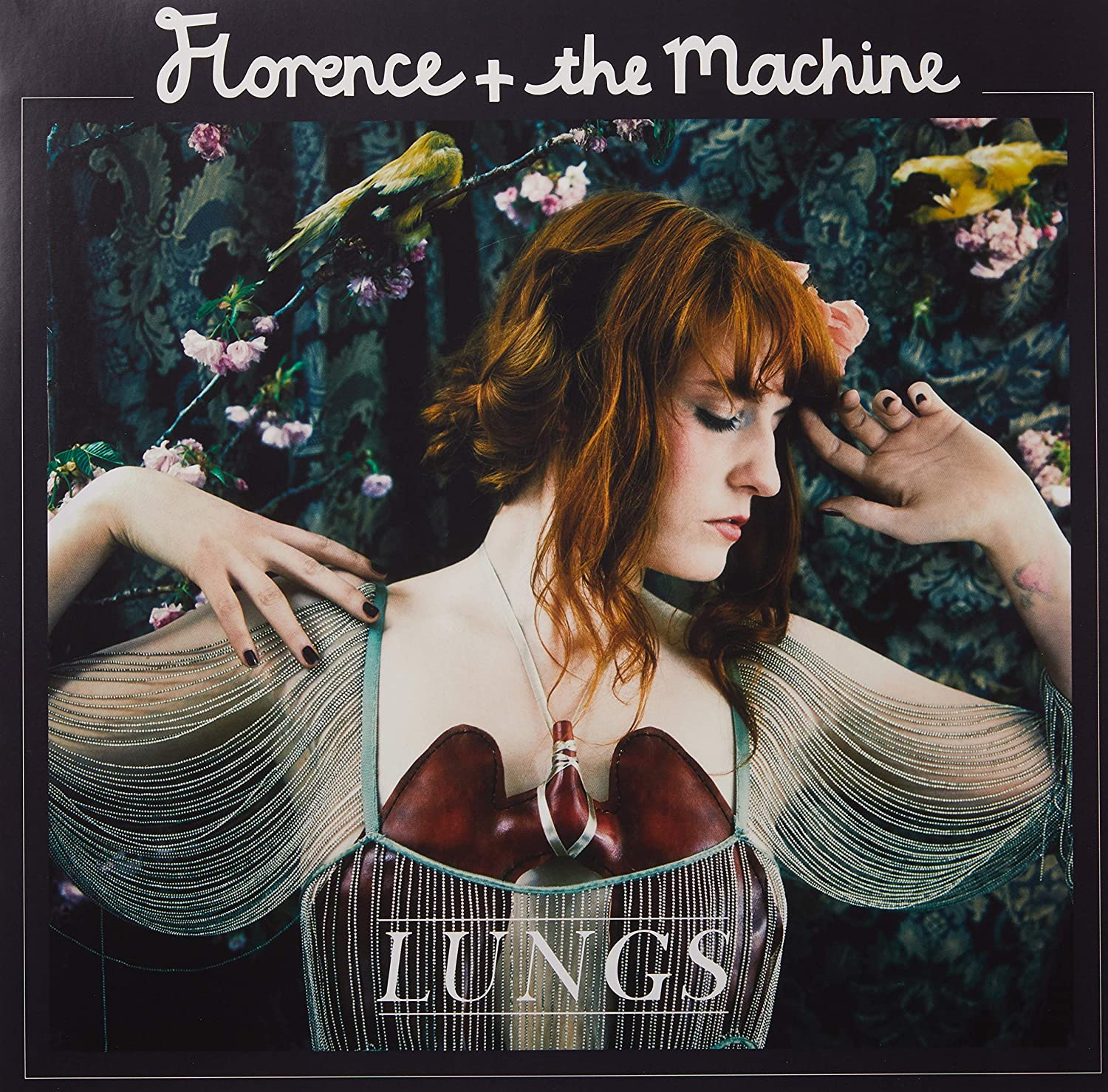 Florence and the Machine, Lungs