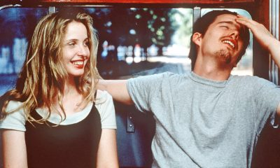 Before Sunrise and Before Sunset: Laden with Happiness and Tears