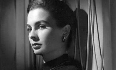 Angel Face: Jean Simmons (1929 - 2010)