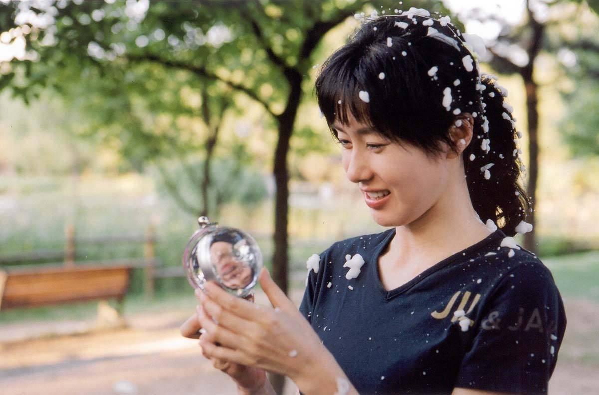 The Films of Lee Yoon-ki