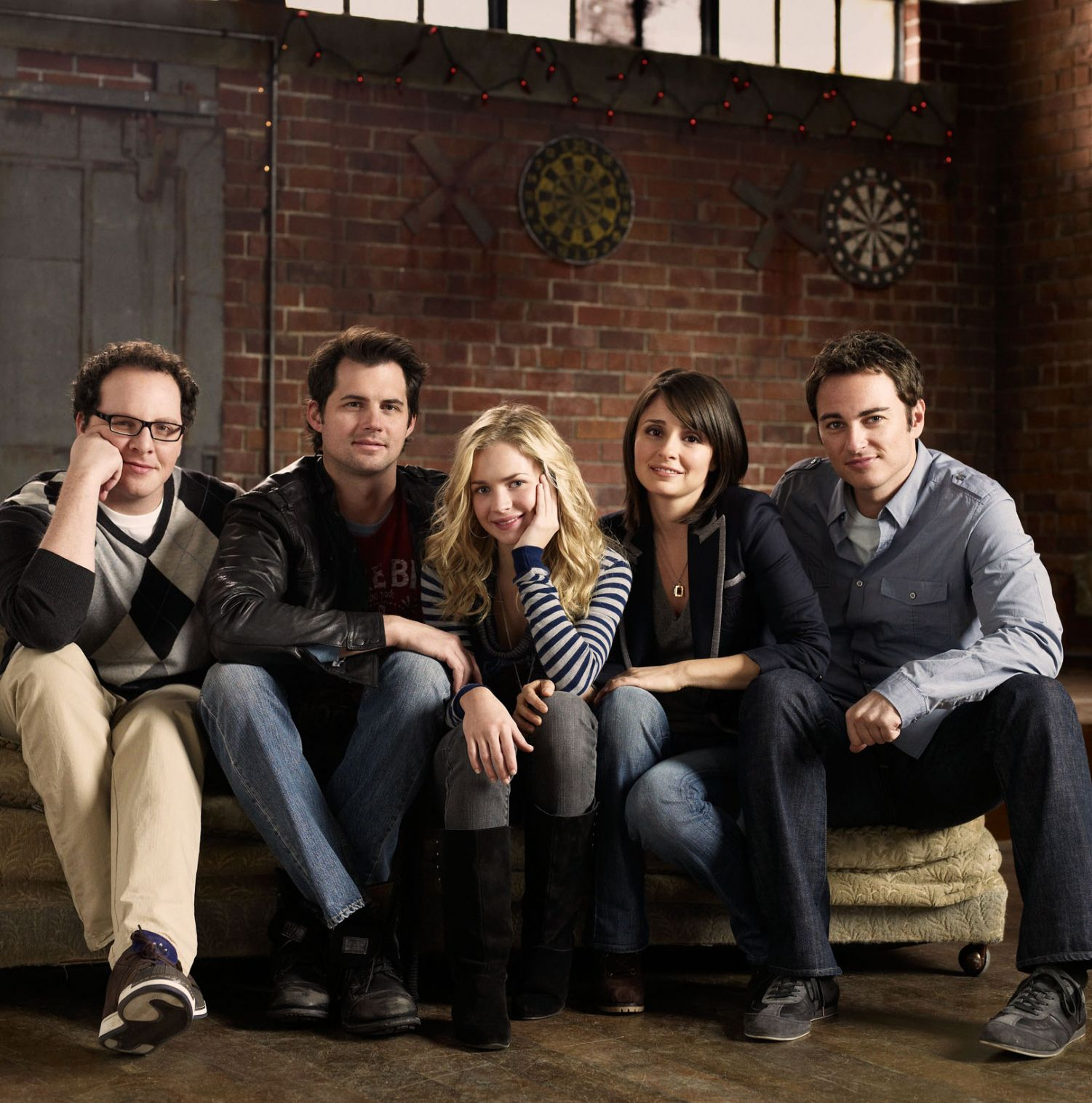 Life Unexpected: Season One