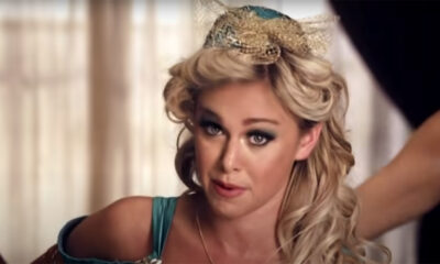 """Single Review: Laura Bell Bundy's """"Giddy on Up"""""""
