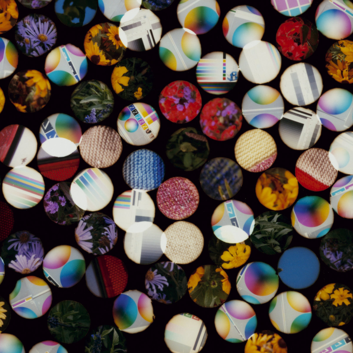 Four Tet, There Is Love in You