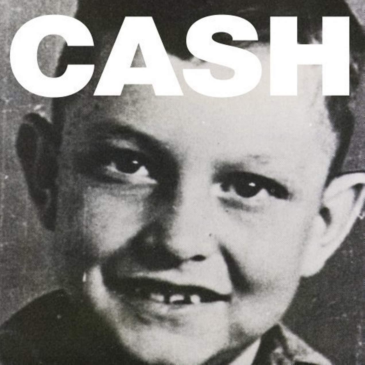 Johnny Cash, American VI: Ain't No Grave