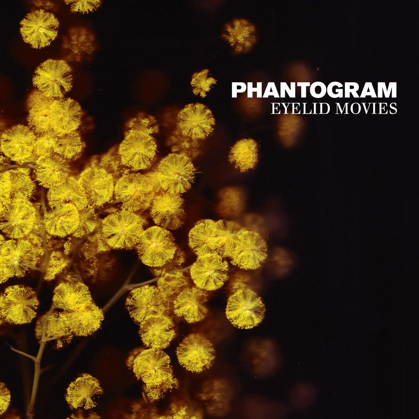 Phantogram, Eyelid Movies