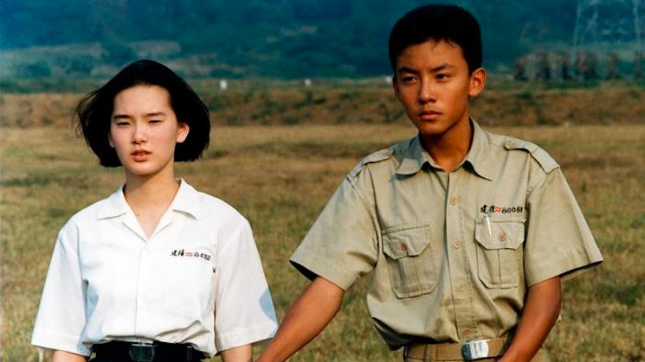 Film Comment Selects 2010: A Brighter Summer Day