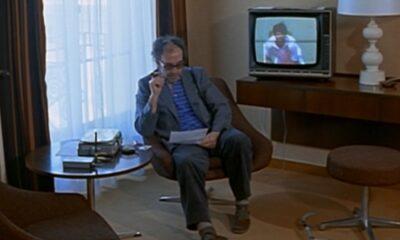 Film Comment Selects 2010: Godard Rarities
