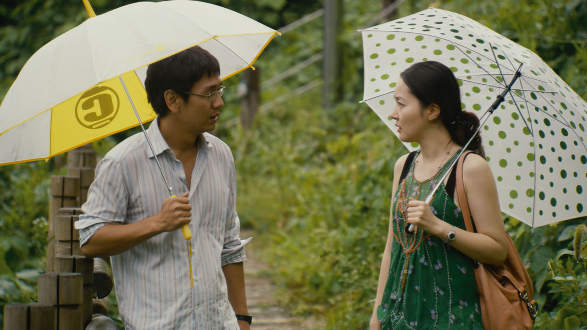 Film Comment Selects 2010: Like You Know It All