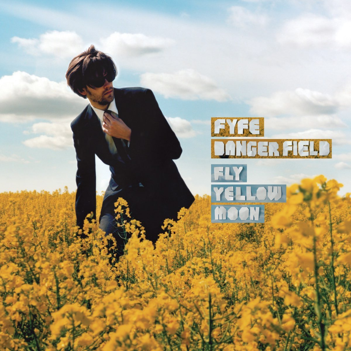 Fyfe Dangerfield, Fly Yellow Moon