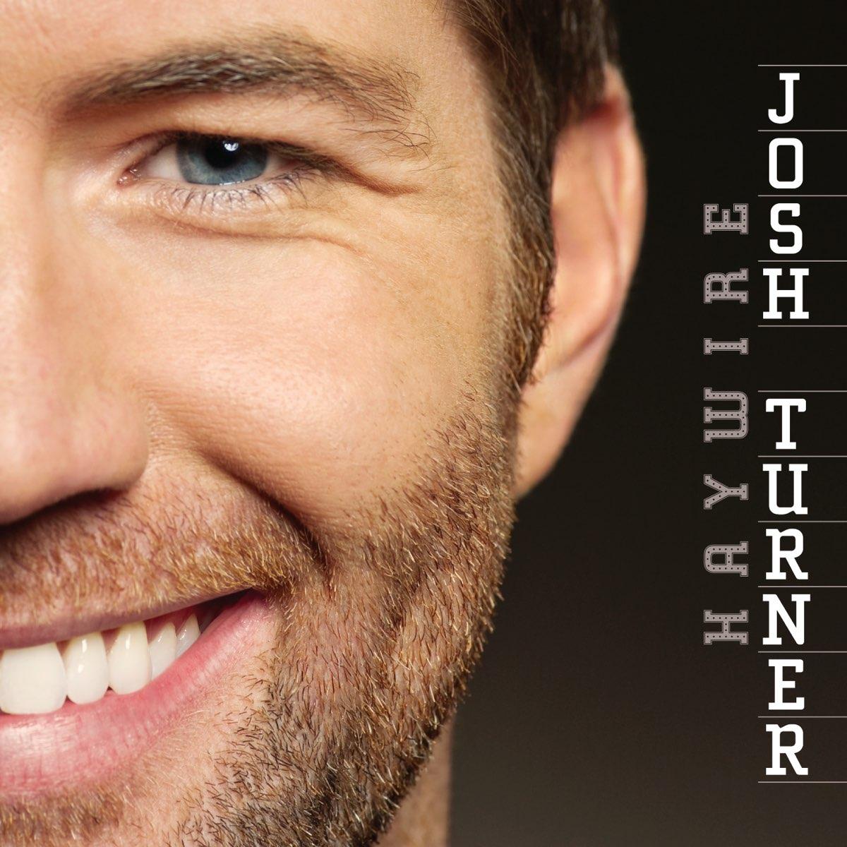 Josh Turner, Haywire