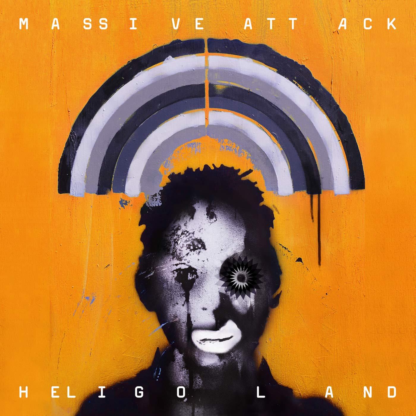 Massive Attack, Heligoland