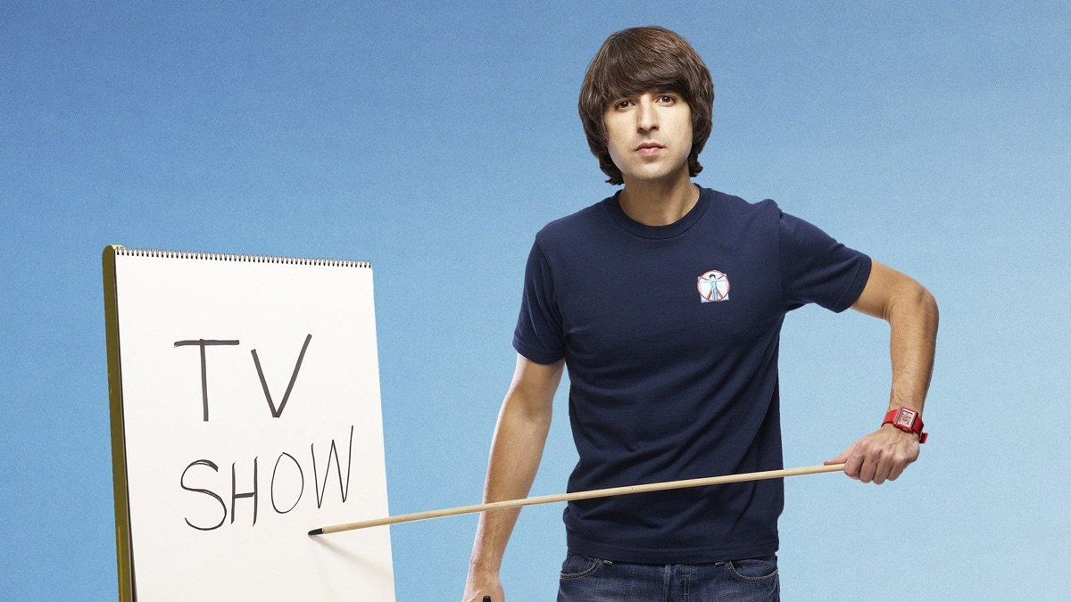 Important Things with Demetri Martin: Season Two