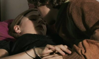 Rendez-Vous with French Cinema 2010: French Kissers