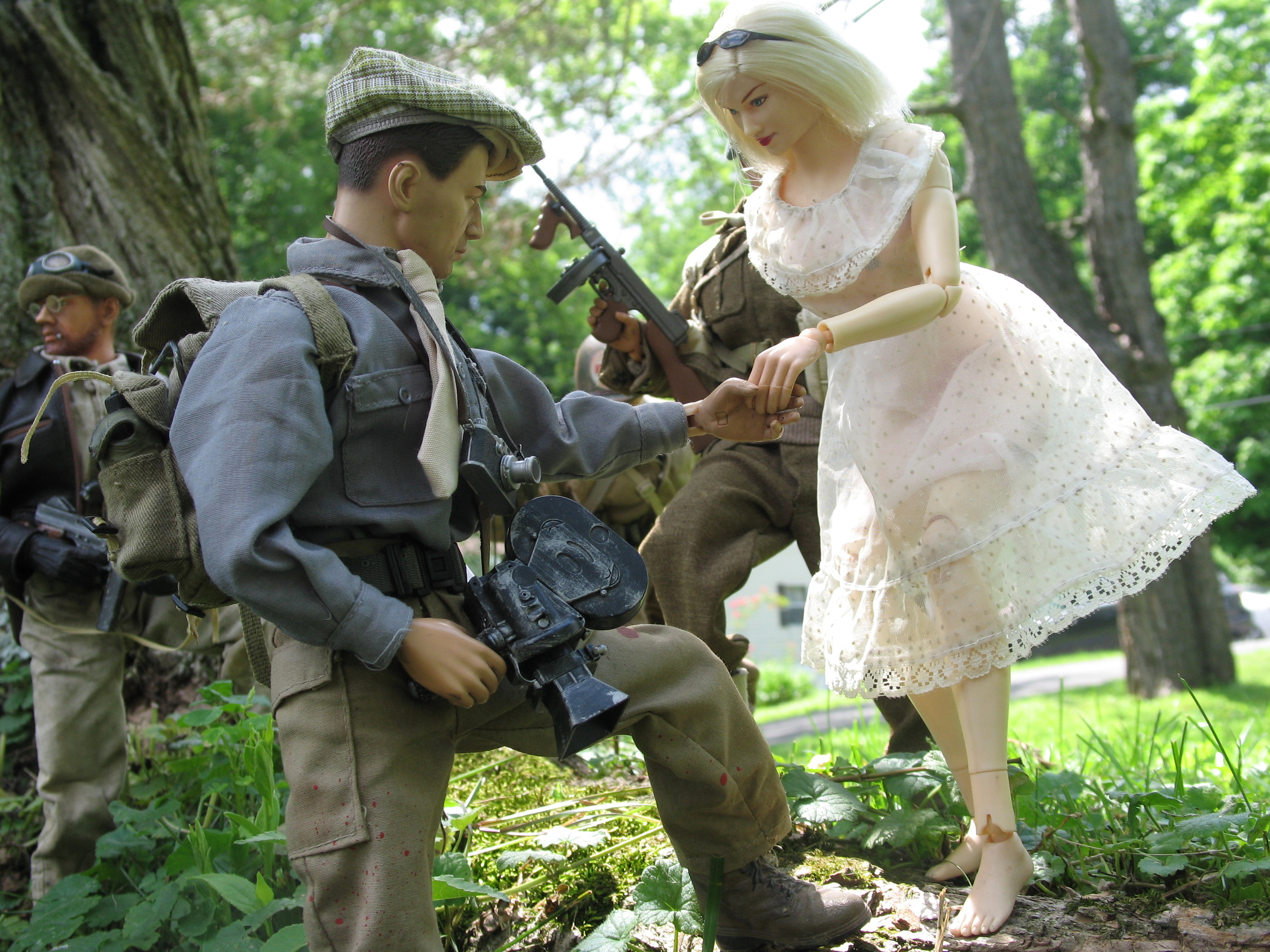 SXSW 2010: Marwencol and Brotherhood