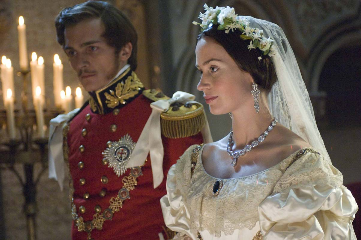 Understanding Screenwriting #41: The Young Victoria, The Last Station, The Loss of a Teardrop Diamond, & More