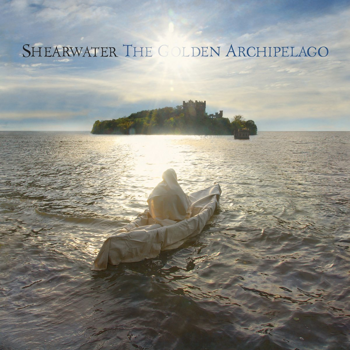 Shearwater, The Golden Archipelago
