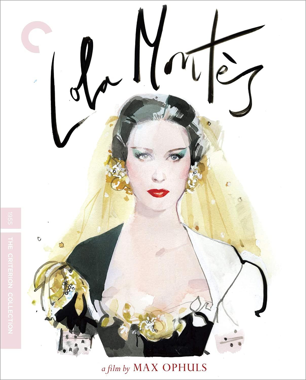 9e7a747680 DVD Review  Lola Montès - Slant Magazine