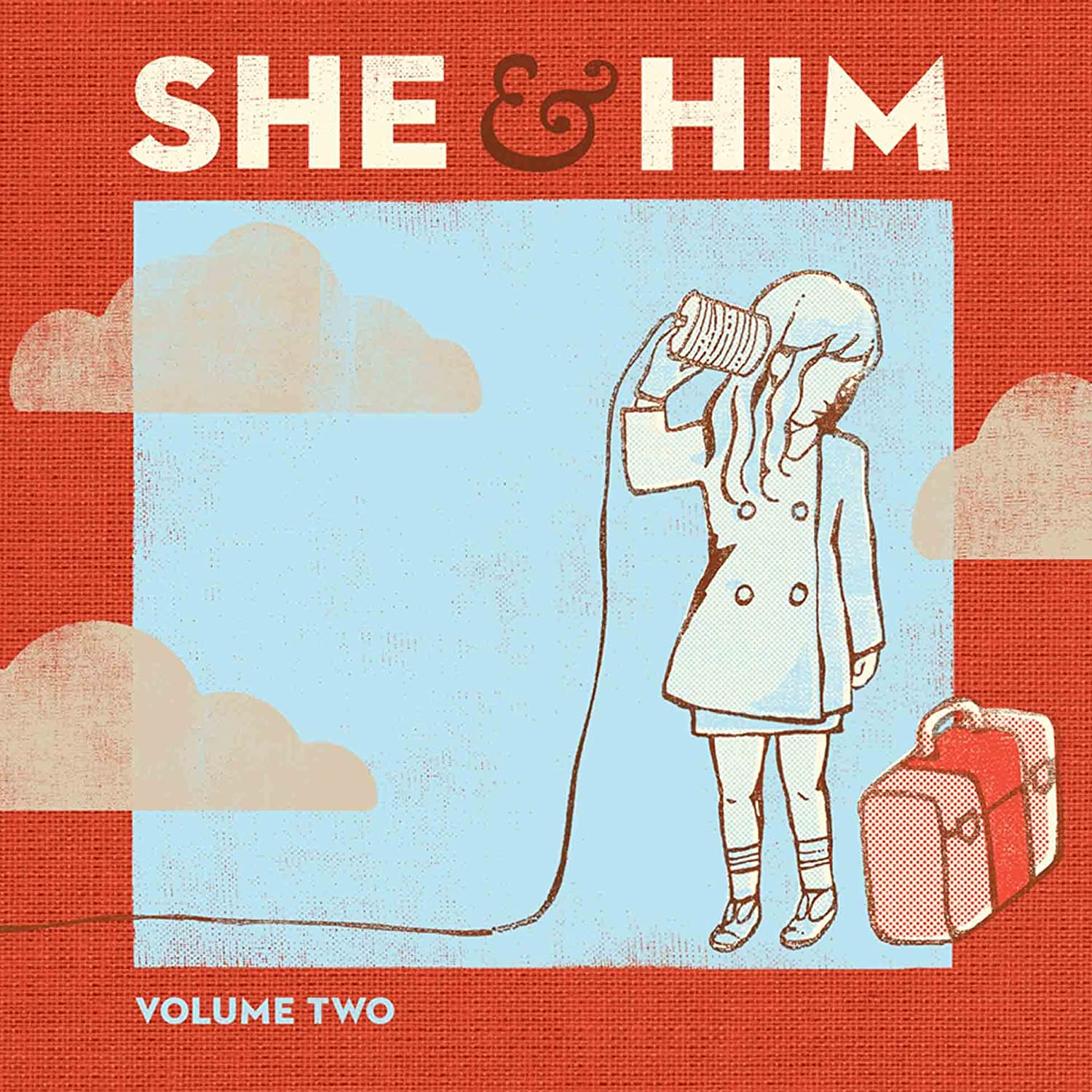 She & Him, Volume Two