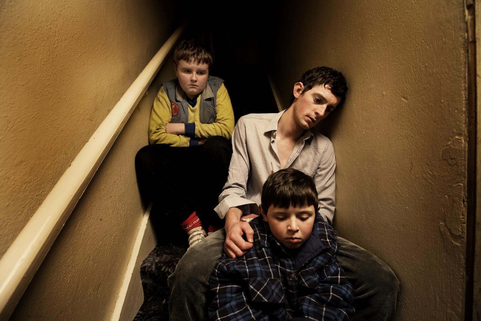 Tribeca Film Festival 2010: My Brothers