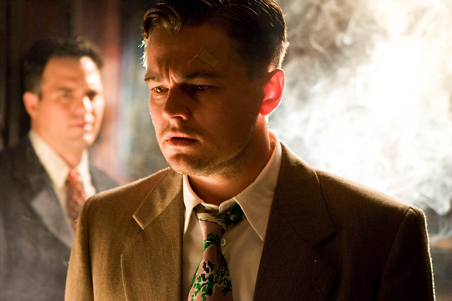 Understanding Screenwriting #43: Shutter Island, The Ghost Writer, The Messenger, & More