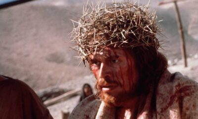 The Conversations: The Last Temptation of Christ and The Passion of the Christ