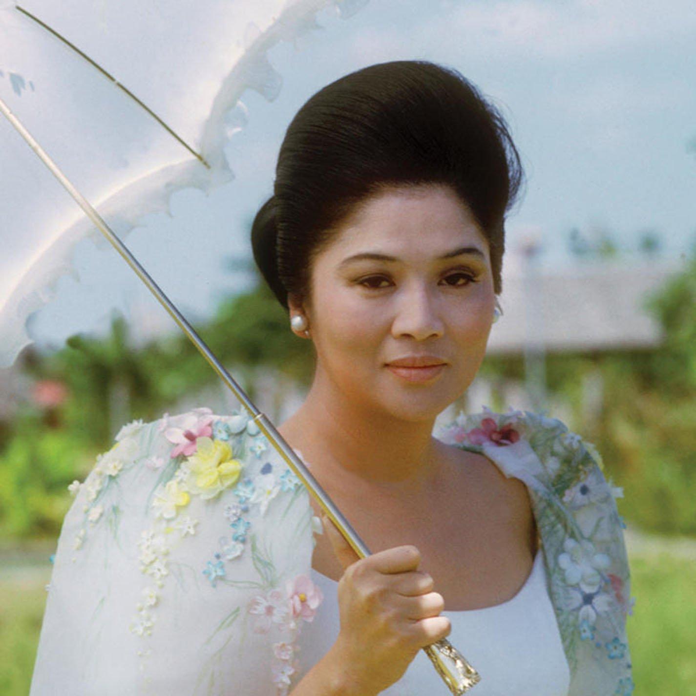 David Byrne & Fatboy Slim, Here Lies Love