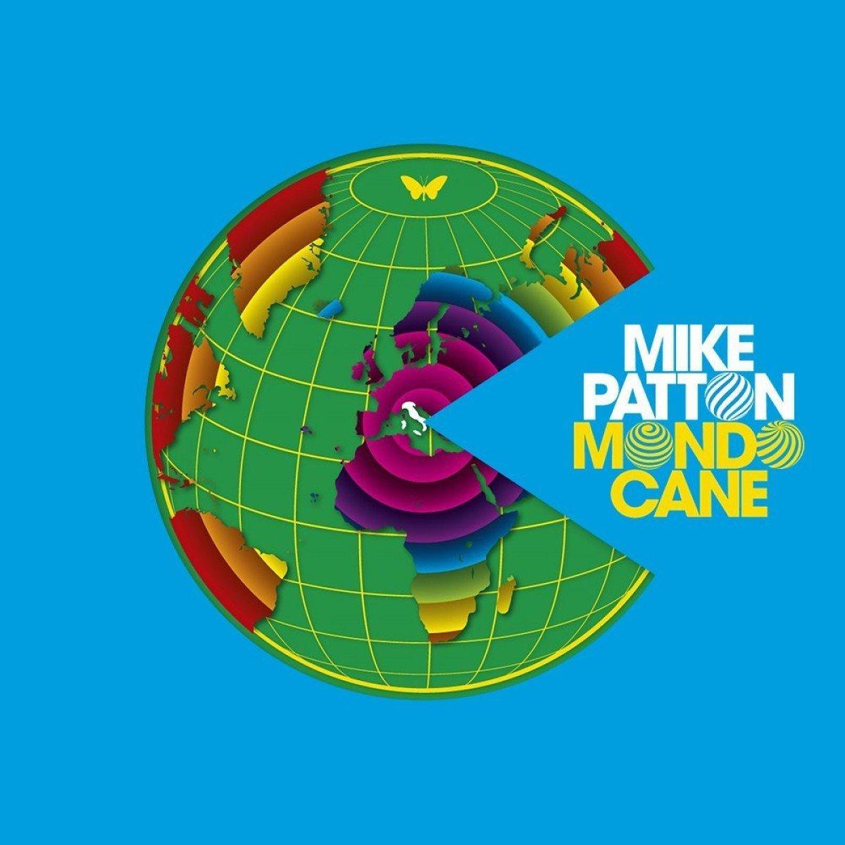 Mike Patton, Mondo Cane