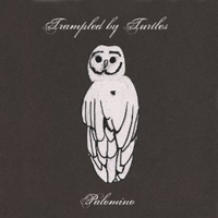 Trampled by Turtles, Palomino