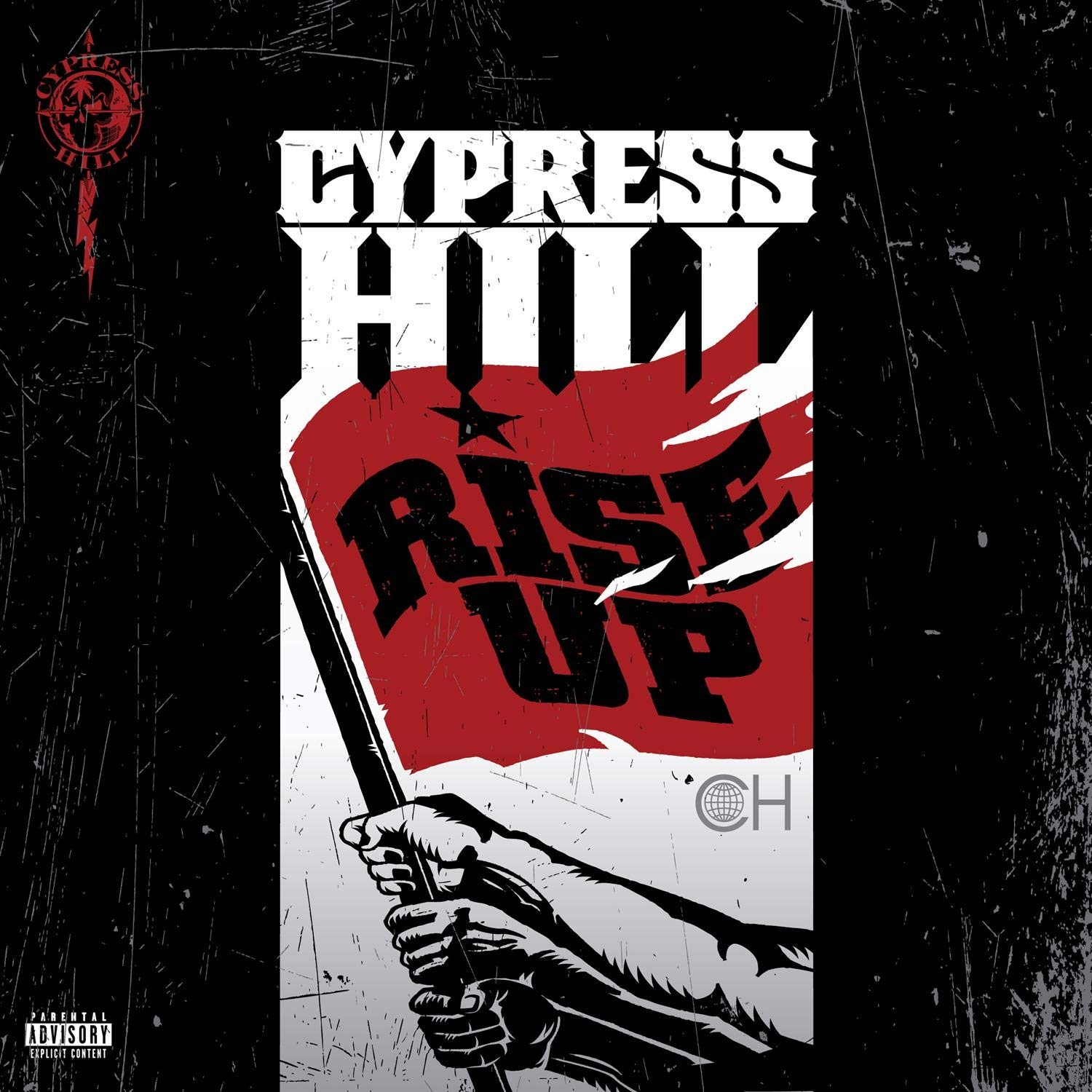 Cypress Hill, Rise Up