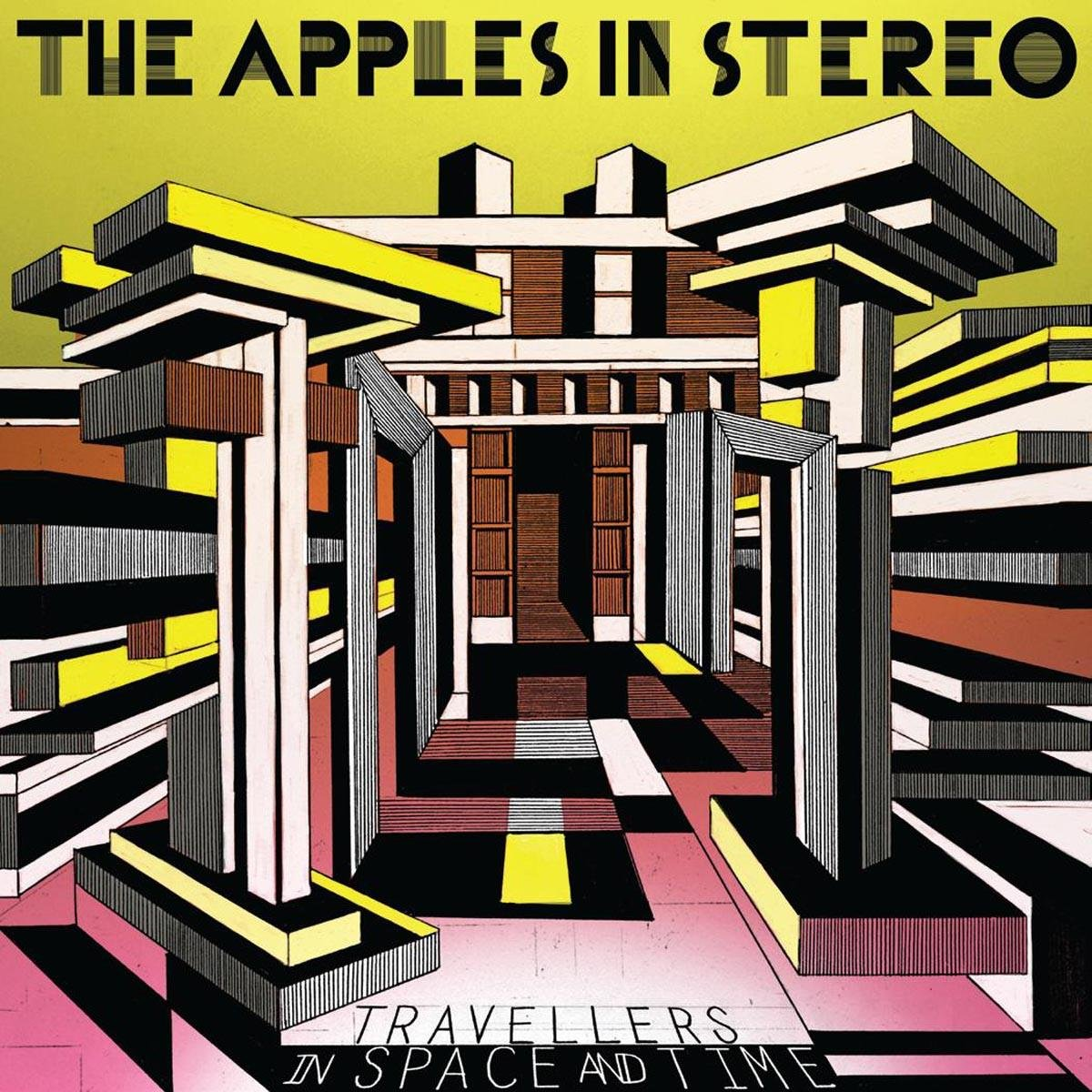 The Apples in Stereo, Travellers in Space and Time