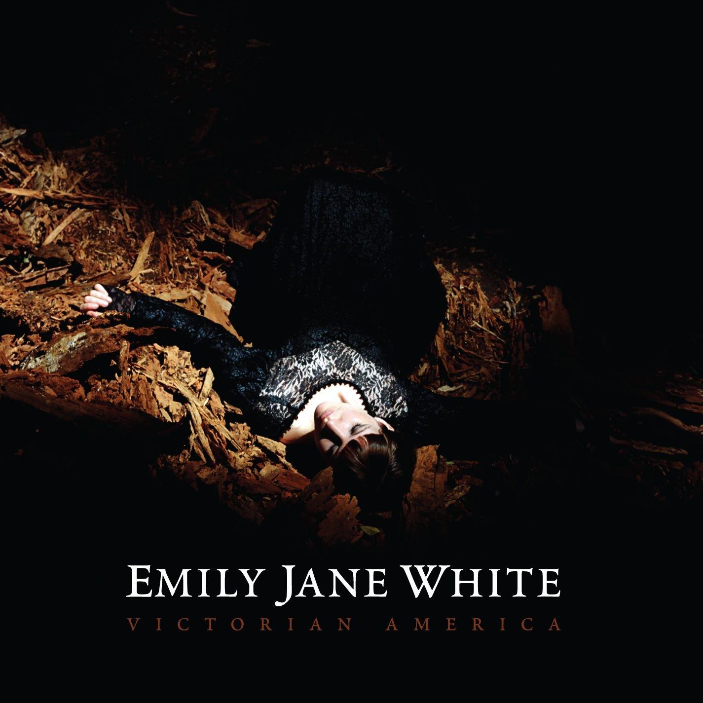 Emily Jane White, Victorian America