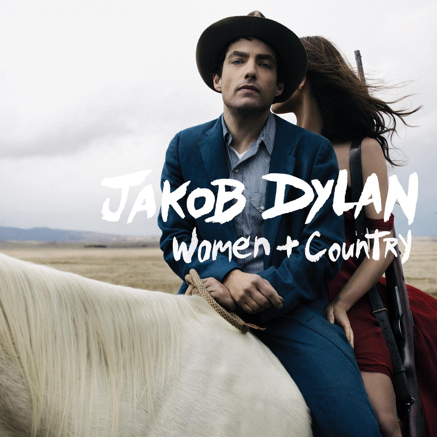 Jakob Dylan, Women and Country